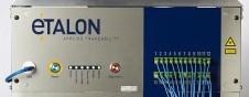 Etalon kooperiert mit CERN