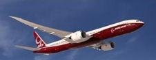 Zertifizierung des LaserTRACERs durch Boeing