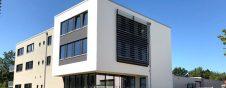 New headquarters for Etalon GmbH