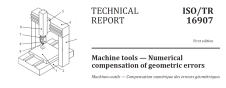 """ISO TR 16907 """"Numerical Compensation"""" published"""