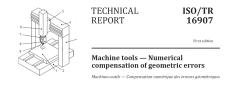 """ISO TR 16907 """"Numerical Compensation"""" erschienen"""