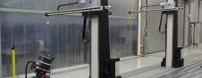 LaserTRACER im Einsatz bei AUDI