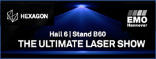New product launch at EMO 2019